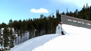 Project Pat- Pat Goodnough Season Edit 2010-2011