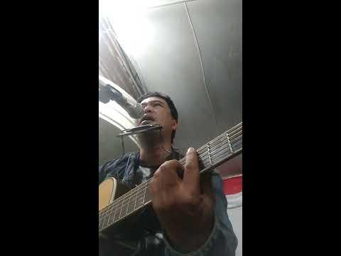 Iwan Fals - Kupaksa Untuk Melangkah (Reggae Version)