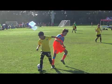 Wellington Game 1 2018