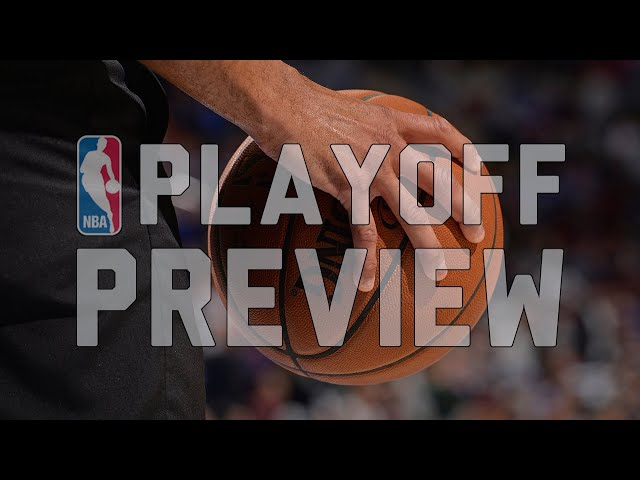 NBA Playoffs Preview: The Starters