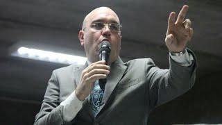 Baixar 20ª Noite Pentecostes 2018 / Ministração Pr. Eduardo Souza