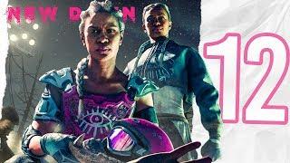 Derby :O | Far Cry New Dawn [#12]