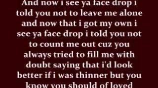 Sean Kingston - Face Drop [LYRICS+MP3 DOWNLOAD]