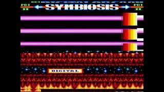 digital orgasm demo for Amstrad CPC