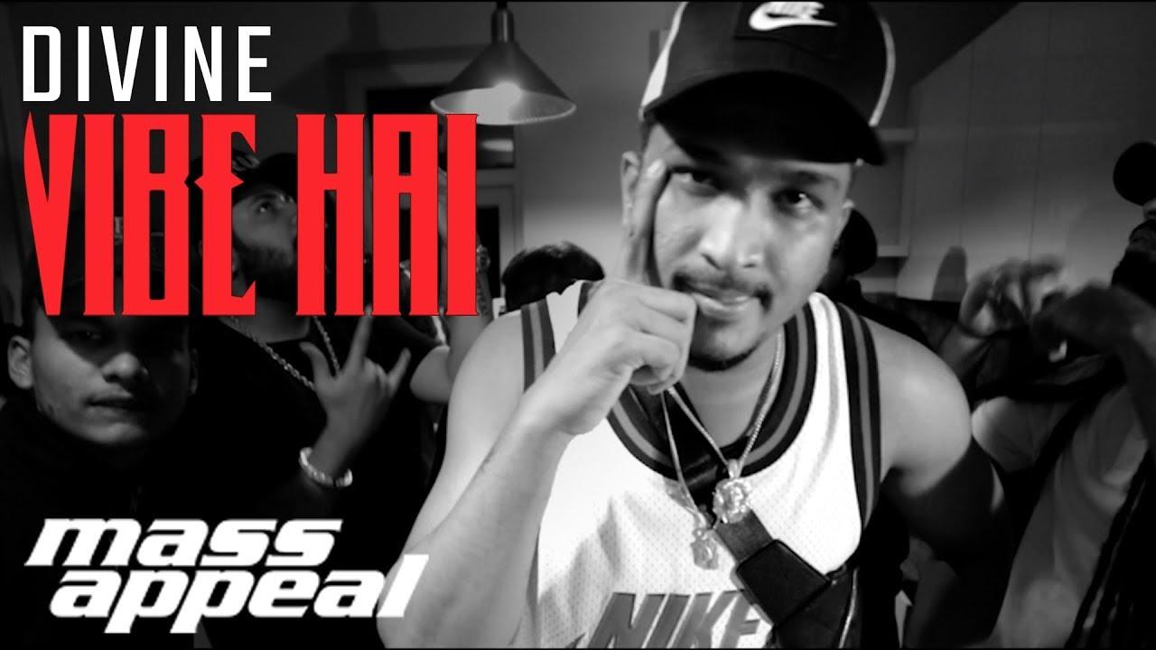 DIVINE - Vibe Hai ft. Aavrutti, D'Evil, Shah Rule | Official Music Video | Latest Hit 2019