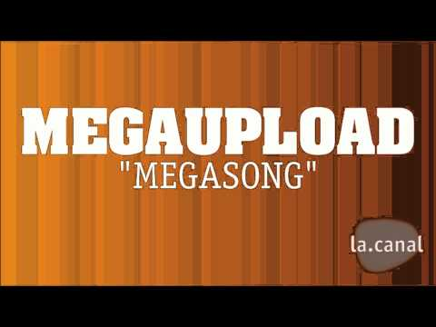 megaupload.com - Mega song