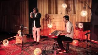 EL VY - No Time To Crank The Sun (live)