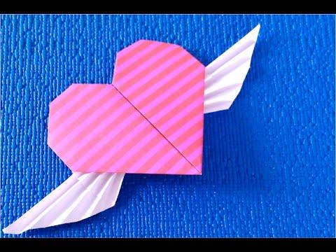 Ролик DIY. Самый романтичный подарок на день святого Валентина и 14 февраля
