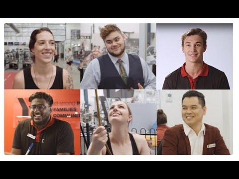 YMCA NSW Careers