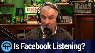 Is Facebook Always Listening On My Phone?