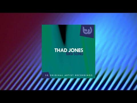 Thad Jones - Bird Song (Full Album)