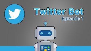 [Bots] TWITTER BOT TUTORIAL #1 - Install Node.Js