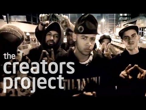 Rapper Emicida Is The Jay-Z Of Brazil