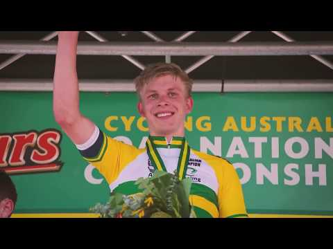 2018 #Roadnats - Festival Of Cycling To Ring In The New Year