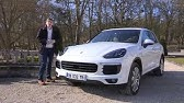 Porsche Cayenne S 30 V6 E Hybrid 416 Hp At Acceleration