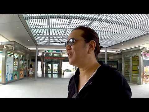 Changi Expo 2017