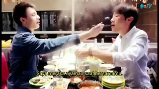 Video [Indo/Engsub] I AM HERE FOR YOU  - Based on True Story download MP3, 3GP, MP4, WEBM, AVI, FLV November 2018