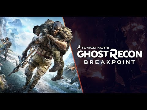 Tom Clancy's Ghost Recon Breakpoint PS4 Beta Codes Giveaway! (Post Your Ubisoft Names To Enter!)