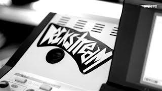 DJ Deckstream - Stormy feat. Mummy-D(Rhymester) & RYUZO