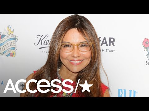 Vanessa Marcil Has A Baby Girl On The Way After 6 Miscarriages