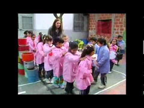 Jugando En El Circuito De Educacion Vial Youtube