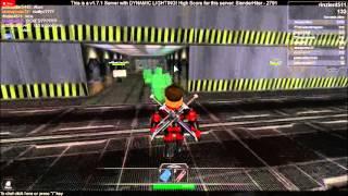 Roblox Time Cys Slender Pt 1