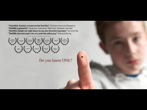 DxONE 1st narrative film made about Type 1 Diabetes