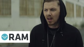 Professor Green - Lullaby ft. Tori Kelly (DC Breaks Remix)
