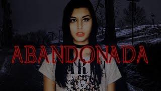 Monologo Monique Freitas - ABANDONO