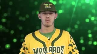 Madison Mallards HYPE Video