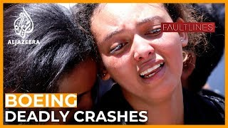 System Failure: The Boeing Crashes | Fault Lines