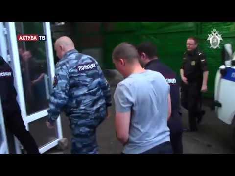 Арест сотрудника ГИБДД, устроившего смертельное ДТП в Ялте