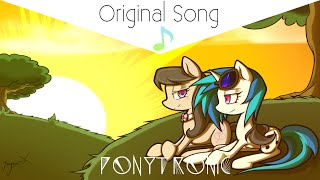 ⌠♪ Music⌡Ponytronic - Together (Missed Hearts)