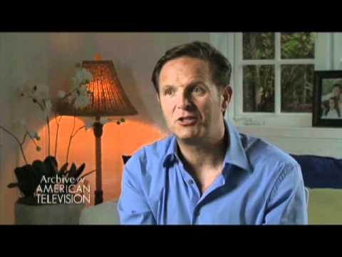 Mark Burnett on casting Survivor- EMMYTVLEGENDS.ORG