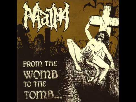 Maim - Envy The Dead