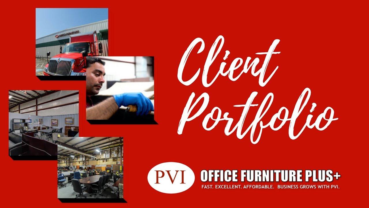pvi office furniture client portfolio fall 2017 youtube rh youtube com PVI Teachers PVI Teachers