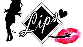 Lips by The Oral Cigarettes It took me 4 months to make and 2 weeks...