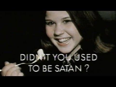 Linda Blair  Didn't You Used To Be Satan?