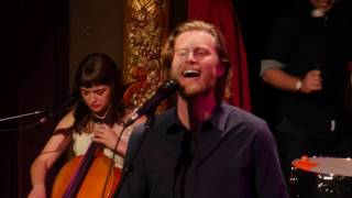 The Lumineers - Ophelia (Live on KEXP)