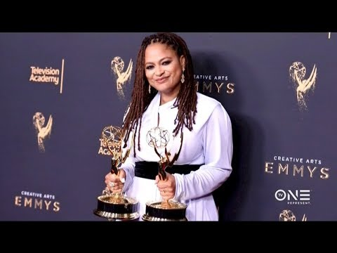 Director Ava DuVernay Wins Big At The Primetime Creative Arts Emmys