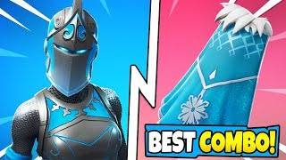 TOP 5 BEST SKIN & BACK BLING COMBOS! (Fortnite Battle Royale Top 5 Skin Combinations)
