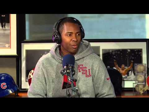 Charlie Ward on the Dan Patrick Show 12/16/13