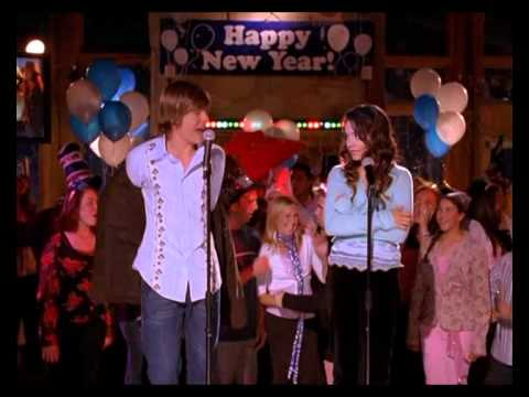 High School Musical 1 - The Start Of Something New