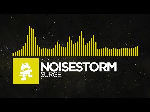 [Electro] - Noisestorm - Surge (Original Mix) [Monstercat EP Release]