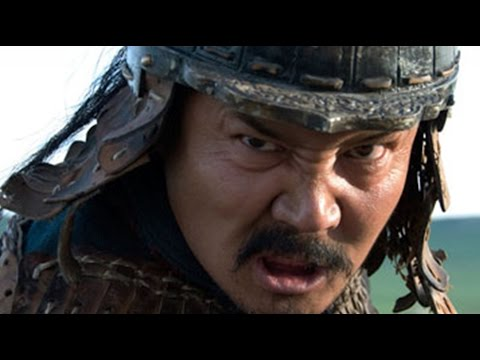 The Rise and Fall of Genghis Khan and the Mongol Empire (Full Documentary)