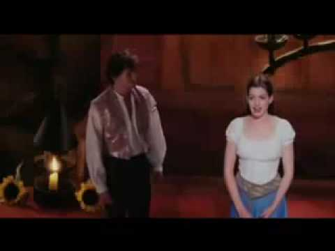Ella Enchanted-Somebody To Love(Official Music Video)