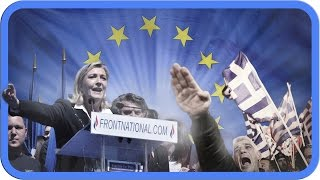 Wie rechts ist Europa?