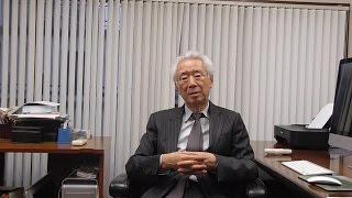 シリーズ9 加藤諦三さんが語る、著書「劣等感がなくなる方法」 thumbnail