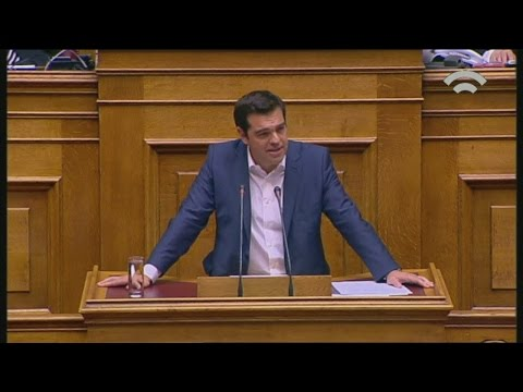 Greek crisis: is time running out for Syriza?