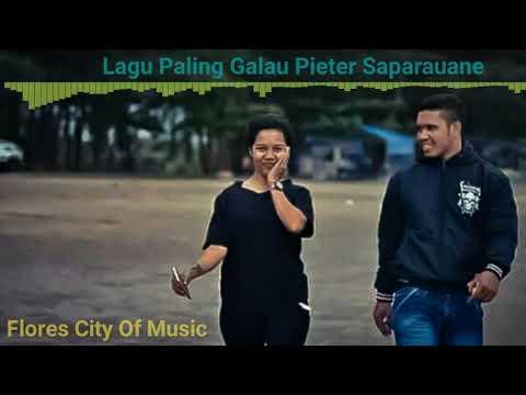 Lagu Galau Ambon Pieter Saparuane 2018 Bikin Baper